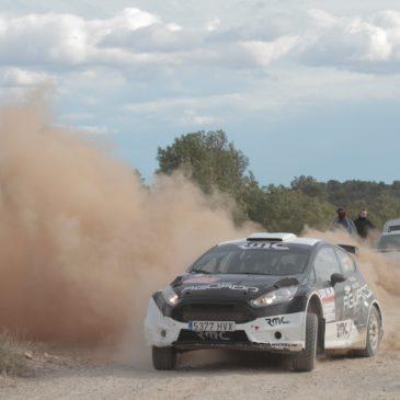 RMC Motorsport CON 9 EQUIPOS EN EL TIERRAS ALTAS