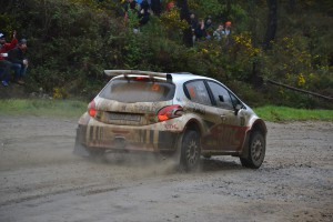 MaxiRally en Curtis2
