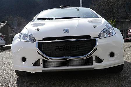El primer Maxi Rally en RMC