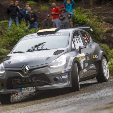 RMC Motorsport: Lo sucedido en Ferrol, lejos de hundirnos, nos hace más fuertes