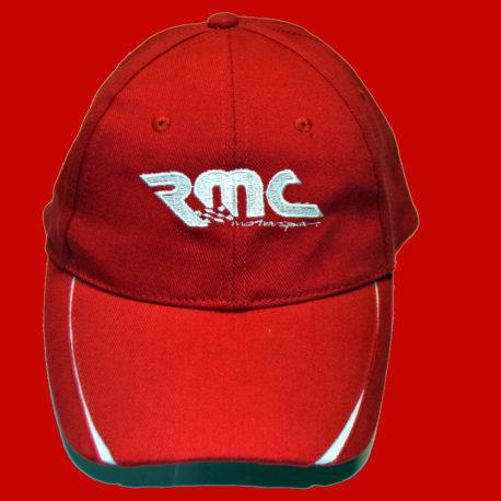 gorra-rmc-roja